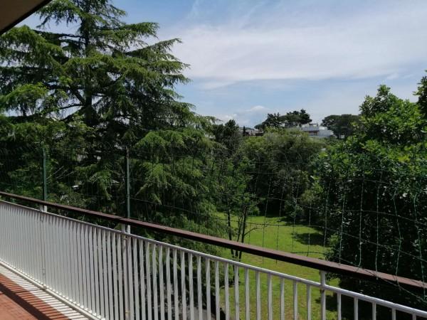 Appartamento in affitto a Roma, Cassia, San Godenzo, Grottarossa, Con giardino, 110 mq - Foto 17