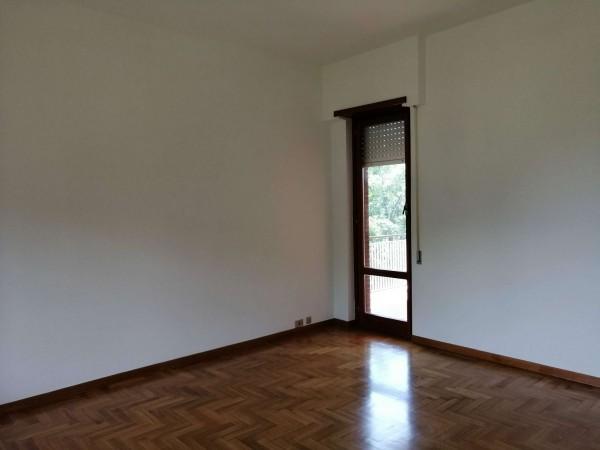 Appartamento in affitto a Roma, Cassia, San Godenzo, Grottarossa, Con giardino, 110 mq - Foto 5