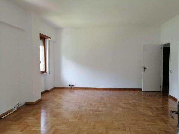 Appartamento in affitto a Roma, Cassia, San Godenzo, Grottarossa, Con giardino, 110 mq - Foto 12