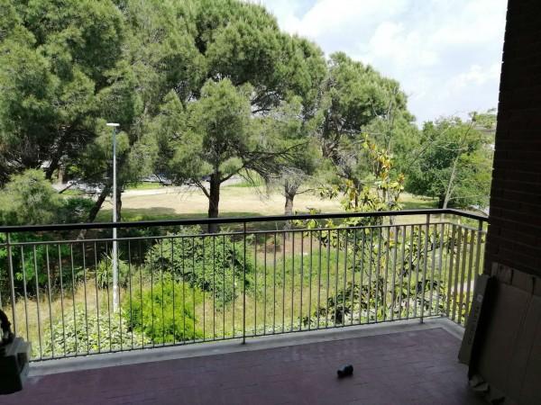 Appartamento in affitto a Roma, Cassia, San Godenzo, Grottarossa, Con giardino, 110 mq - Foto 8