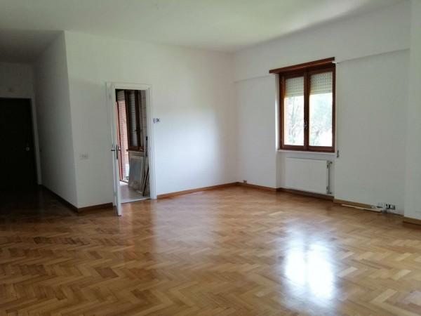 Appartamento in affitto a Roma, Cassia, San Godenzo, Grottarossa, Con giardino, 110 mq - Foto 13