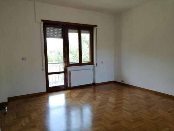 Appartamento in affitto a Roma, Cassia, San Godenzo, Grottarossa, Con giardino, 110 mq - Foto 6