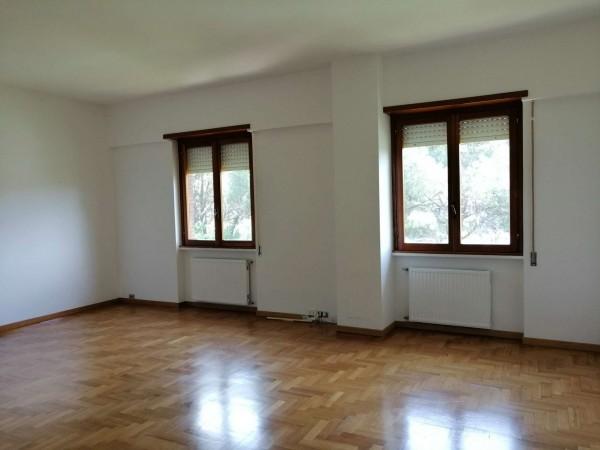 Appartamento in affitto a Roma, Cassia, San Godenzo, Grottarossa, Con giardino, 110 mq - Foto 14
