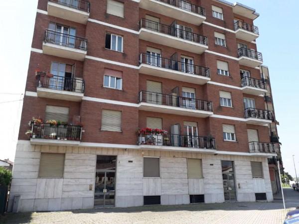 Appartamento in vendita a Nichelino, Comune, 64 mq