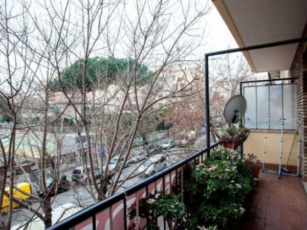 Appartamento in affitto a Roma, Ponte Lungo, 132 mq - Foto 46