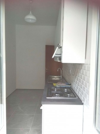Appartamento in affitto a Roma, Ponte Lungo, 132 mq - Foto 5