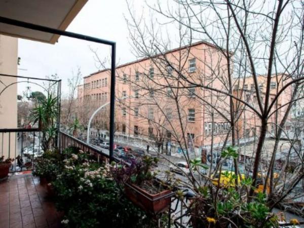 Appartamento in affitto a Roma, Ponte Lungo, 132 mq - Foto 44