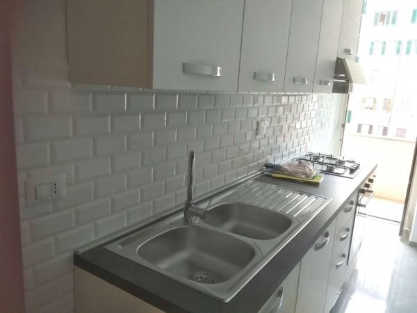 Appartamento in affitto a Roma, Ponte Lungo, 132 mq - Foto 8