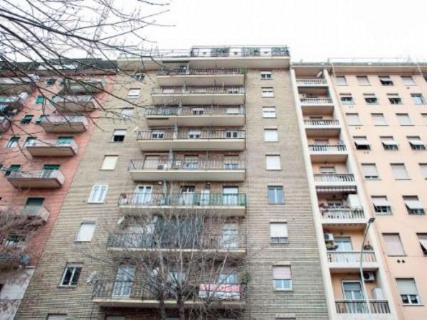 Appartamento in affitto a Roma, Ponte Lungo, 132 mq - Foto 35