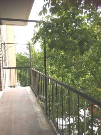 Appartamento in affitto a Roma, Ponte Lungo, 132 mq - Foto 21