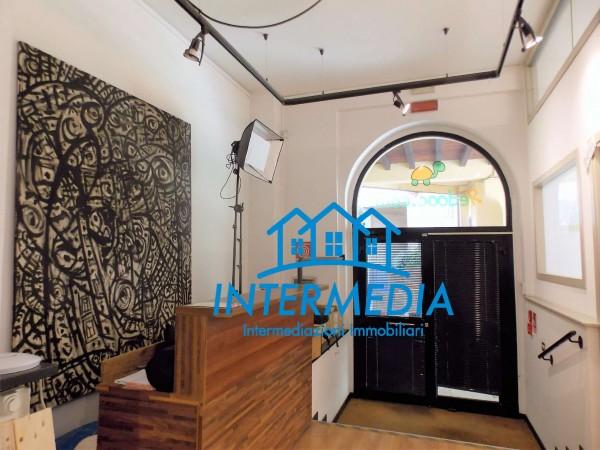 Ufficio in affitto a Milano, Mm Porta Romana, 180 mq - Foto 20
