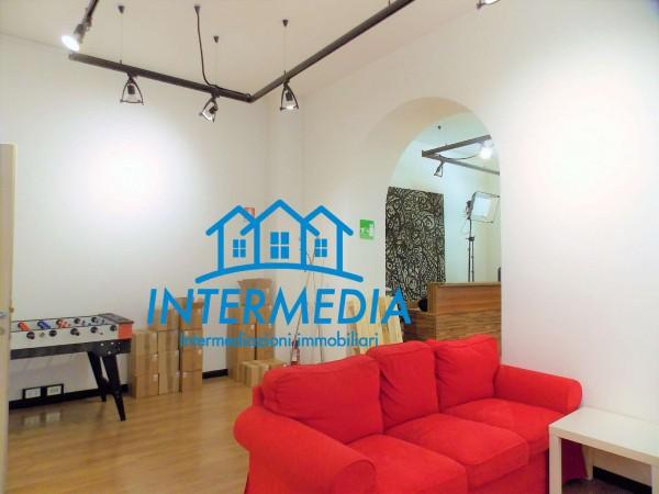 Ufficio in affitto a Milano, Mm Porta Romana, 180 mq - Foto 9