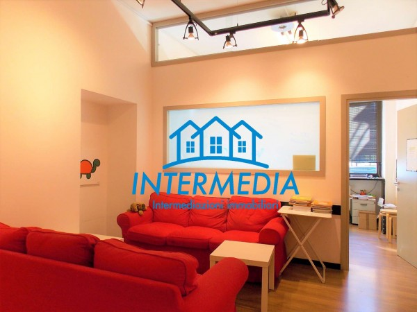 Ufficio in affitto a Milano, Mm Porta Romana, 180 mq - Foto 18