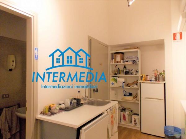 Ufficio in affitto a Milano, Mm Porta Romana, 180 mq - Foto 11
