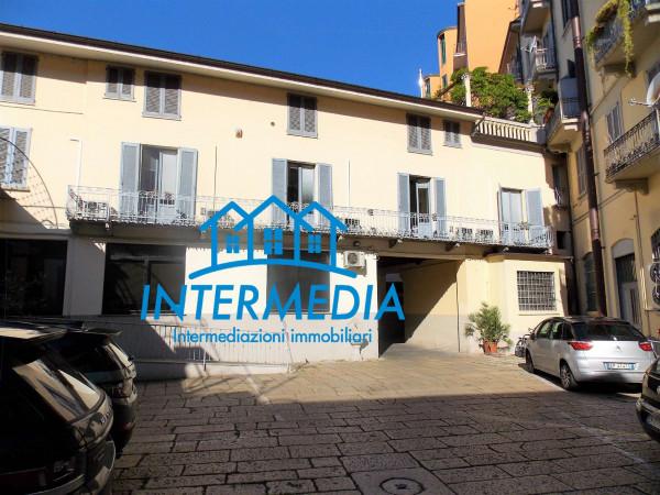 Ufficio in affitto a Milano, Mm Porta Romana, 180 mq - Foto 4