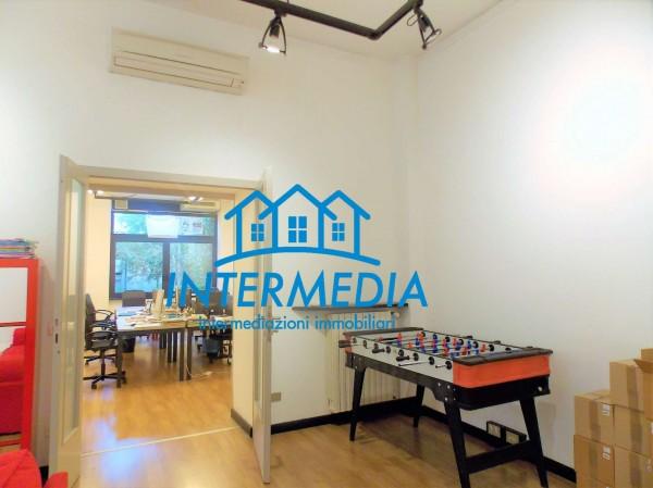 Ufficio in affitto a Milano, Mm Porta Romana, 180 mq - Foto 8
