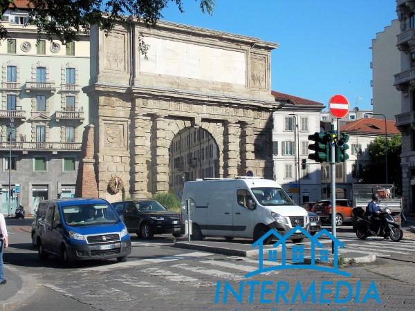 Ufficio in affitto a Milano, Mm Porta Romana, 180 mq - Foto 7