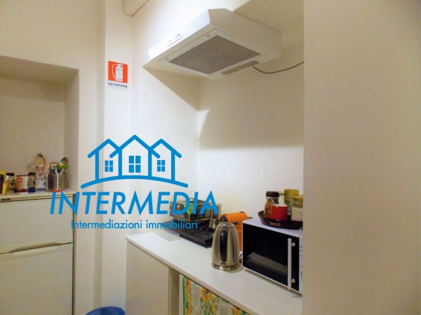 Ufficio in affitto a Milano, Mm Porta Romana, 180 mq - Foto 10