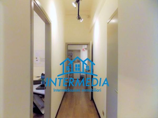 Ufficio in affitto a Milano, Mm Porta Romana, 180 mq - Foto 13