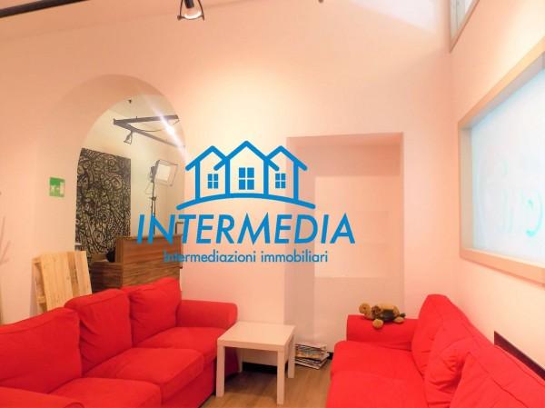 Ufficio in affitto a Milano, Mm Porta Romana, 180 mq - Foto 1