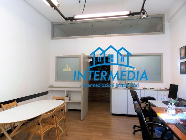 Ufficio in affitto a Milano, Mm Porta Romana, 180 mq - Foto 21