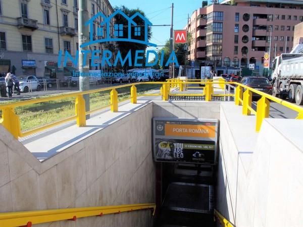 Ufficio in affitto a Milano, Mm Porta Romana, 180 mq - Foto 6