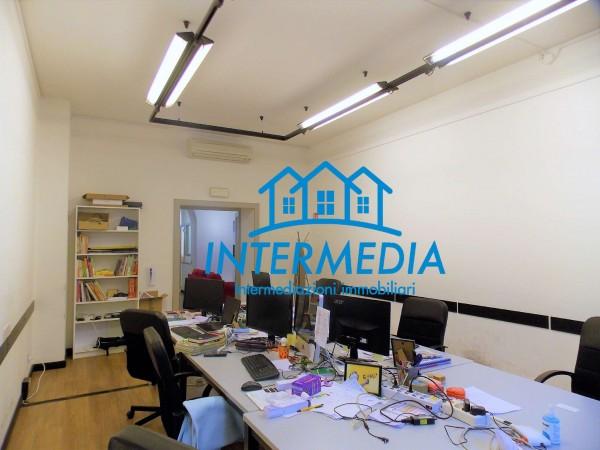 Ufficio in affitto a Milano, Mm Porta Romana, 180 mq - Foto 15