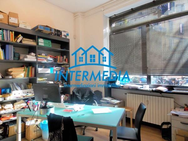 Ufficio in affitto a Milano, Mm Porta Romana, 180 mq - Foto 14