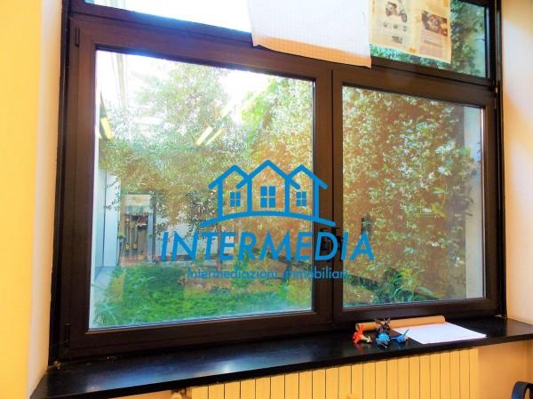 Ufficio in affitto a Milano, Mm Porta Romana, 180 mq - Foto 16
