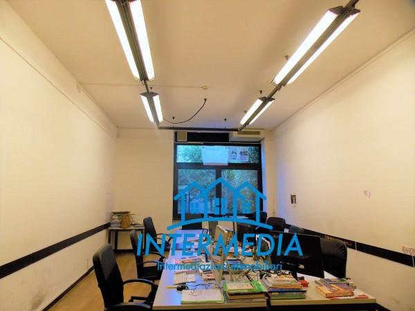Ufficio in affitto a Milano, Mm Porta Romana, 180 mq - Foto 17