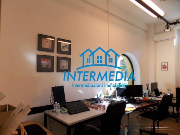 Ufficio in affitto a Milano, Mm Porta Romana, 180 mq - Foto 23
