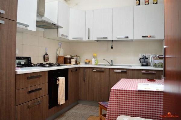 Appartamento in vendita a Forlì, Medaglie D'oro, Con giardino, 100 mq - Foto 15