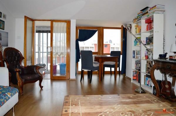 Appartamento in vendita a Forlì, Medaglie D'oro, Con giardino, 100 mq - Foto 18