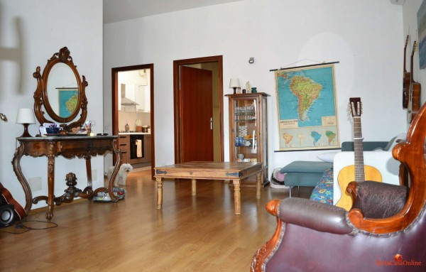 Appartamento in vendita a Forlì, Medaglie D'oro, Con giardino, 100 mq - Foto 16