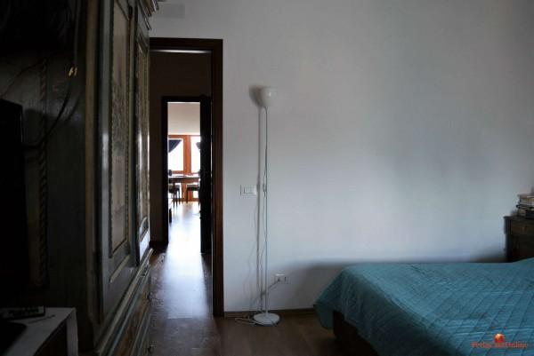 Appartamento in vendita a Forlì, Medaglie D'oro, Con giardino, 100 mq - Foto 6