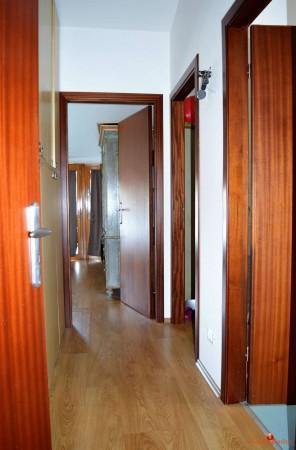 Appartamento in vendita a Forlì, Medaglie D'oro, Con giardino, 100 mq - Foto 13
