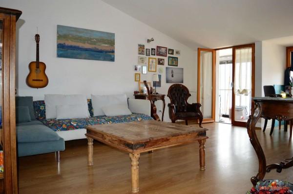 Appartamento in vendita a Forlì, Medaglie D'oro, Con giardino, 100 mq - Foto 20