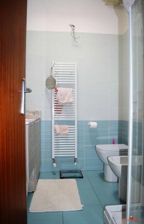 Appartamento in vendita a Forlì, Medaglie D'oro, Con giardino, 100 mq - Foto 12