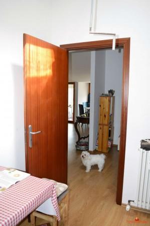 Appartamento in vendita a Forlì, Medaglie D'oro, Con giardino, 100 mq - Foto 14