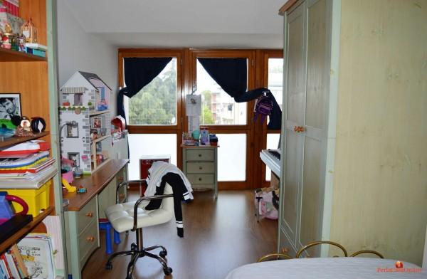 Appartamento in vendita a Forlì, Medaglie D'oro, Con giardino, 100 mq - Foto 10