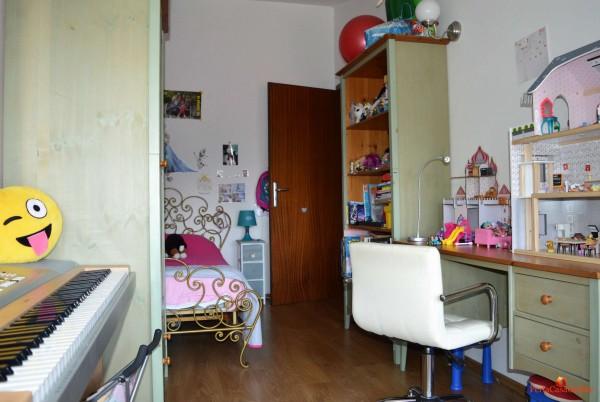 Appartamento in vendita a Forlì, Medaglie D'oro, Con giardino, 100 mq - Foto 9