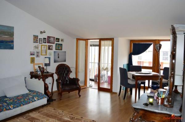 Appartamento in vendita a Forlì, Medaglie D'oro, Con giardino, 100 mq - Foto 19