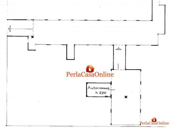 Appartamento in vendita a Forlì, Medaglie D'oro, Con giardino, 100 mq - Foto 2