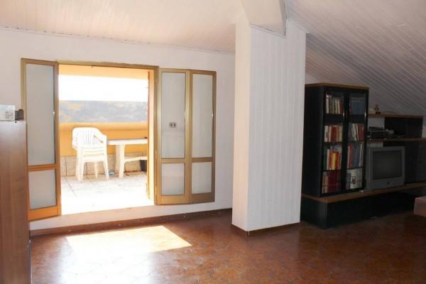 Appartamento in vendita a Loiano, Quinzano, 130 mq