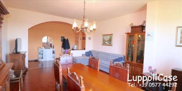 Appartamento in vendita a Castelnuovo Berardenga, 111 mq - Foto 10