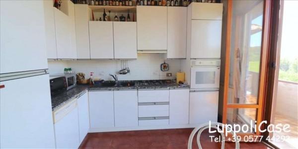 Appartamento in vendita a Castelnuovo Berardenga, 111 mq - Foto 15