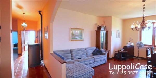 Appartamento in vendita a Castelnuovo Berardenga, 111 mq - Foto 8