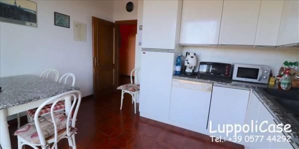 Appartamento in vendita a Castelnuovo Berardenga, 111 mq - Foto 3
