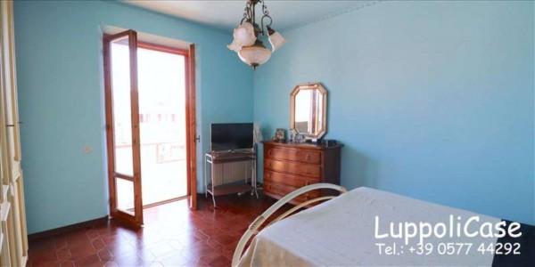 Appartamento in vendita a Castelnuovo Berardenga, 111 mq - Foto 17