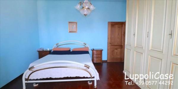 Appartamento in vendita a Castelnuovo Berardenga, 111 mq - Foto 11